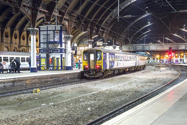 Northern 155 347 York