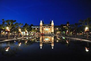 Rijksmuseum,  Amsterdam, Netherlands, 765