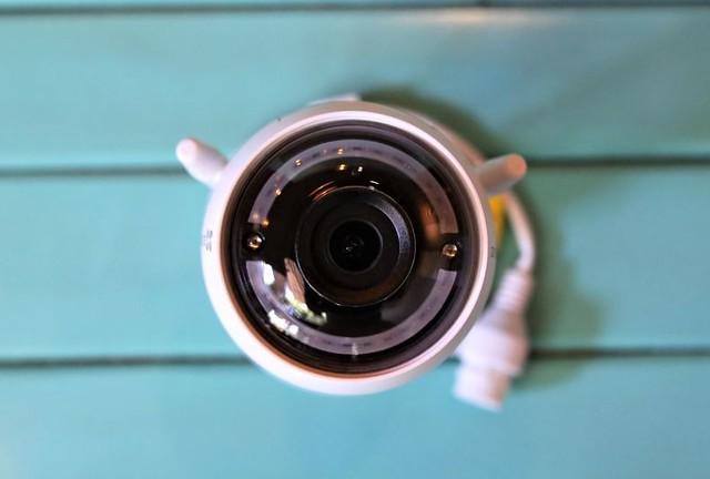 Camera Wifi Ezviz C3W CS-CV310