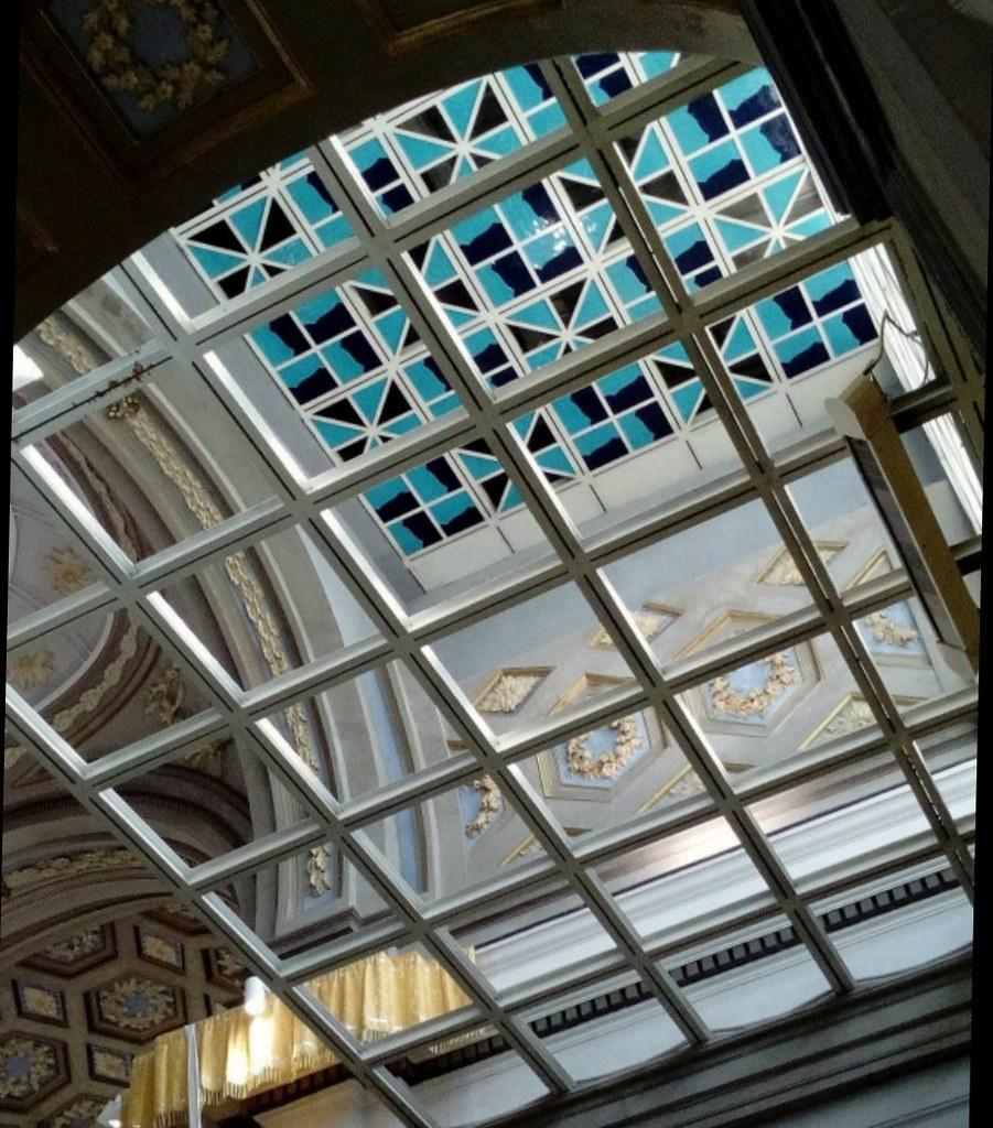 Architectural solution! In explore 04-22_2020