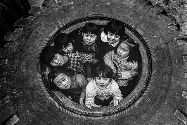 Children of the 1960s・・・・