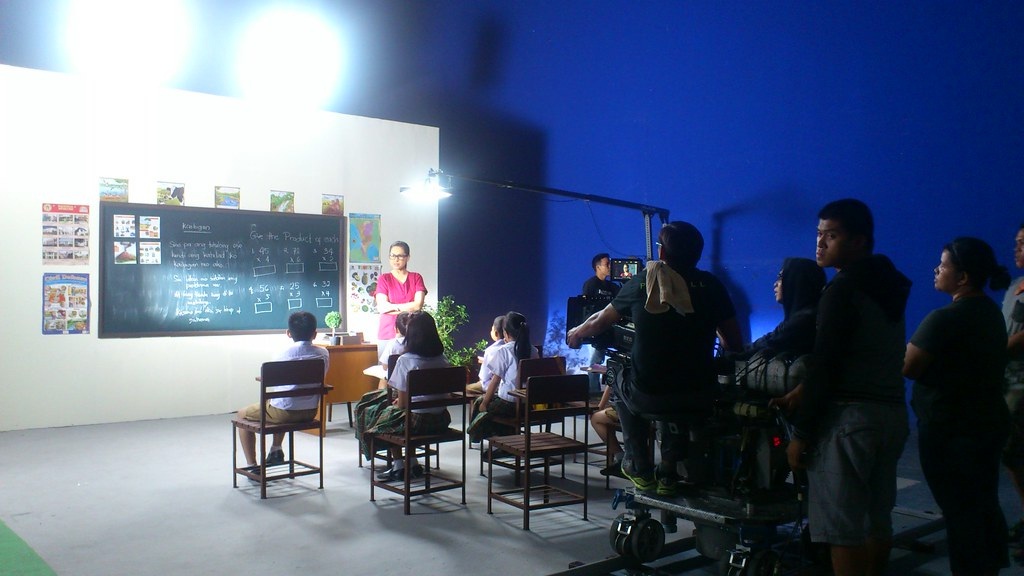 school-scene