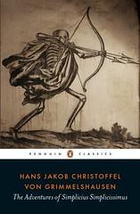 Hans Jakob Christoffel von Grimmelshausen, Simplicius Simplicissimus
