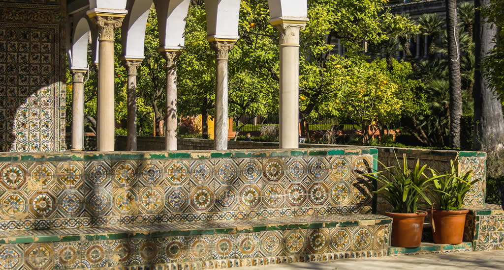 Alcazar Sevilla | Bekijk de tips over het Alcazar Sevilla