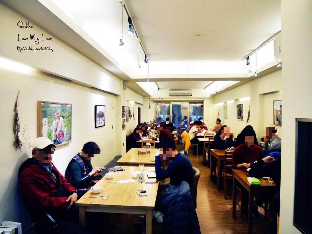 台北素食料理呷米蔬食素食餐廳全素餐點吃素台北車站西門町 (4)