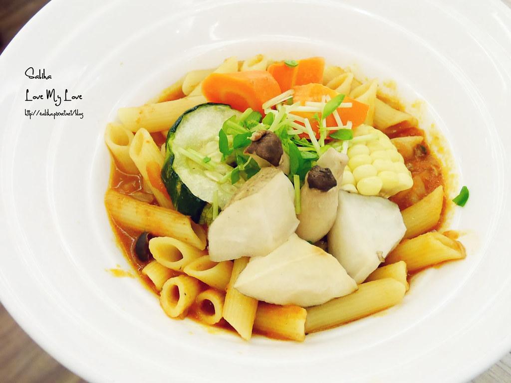 台北中正區吃素呷米蔬食素食餐廳台北車站西門町附近 (6)