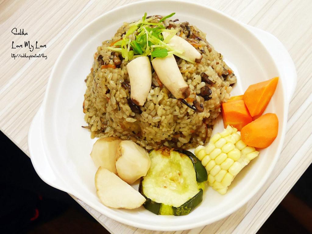 台北中正區吃素呷米蔬食素食餐廳台北車站西門町附近 (5)