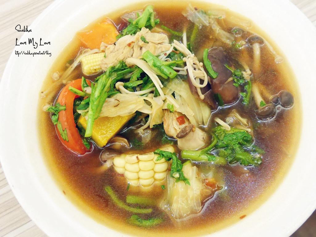 台北中正區吃素呷米蔬食素食餐廳台北車站西門町附近 (3)