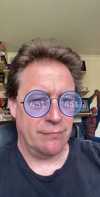 Snapchat lens - lenses