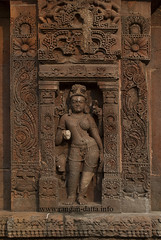 Ardhanarishvara, Vaitl Deul, Bhubaneswar