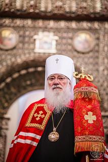 21.04.2020| Престольный праздник в Иверском монастыре
