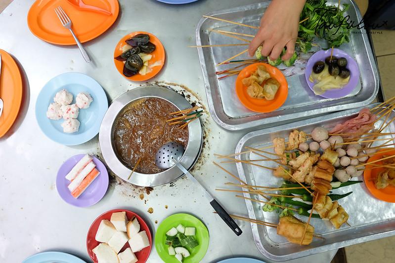 top 10 food in melaka