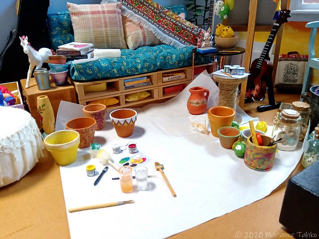 Artistic Easter, pic 1