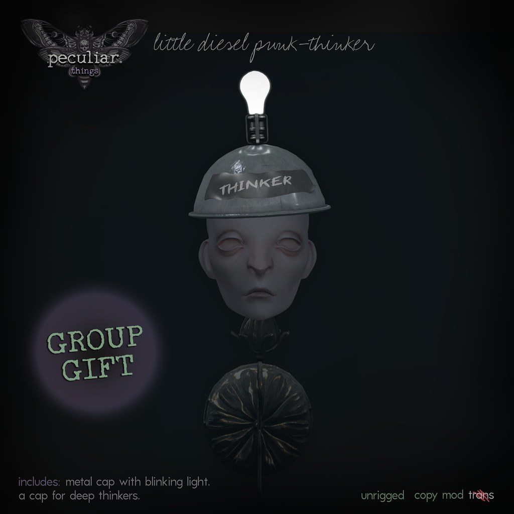 Group Gift at Peculiar