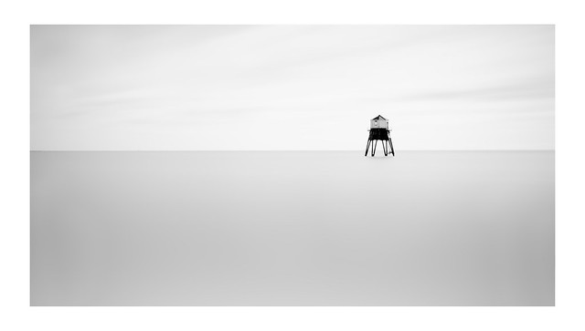 Dovercourt Lighthouse | Essex