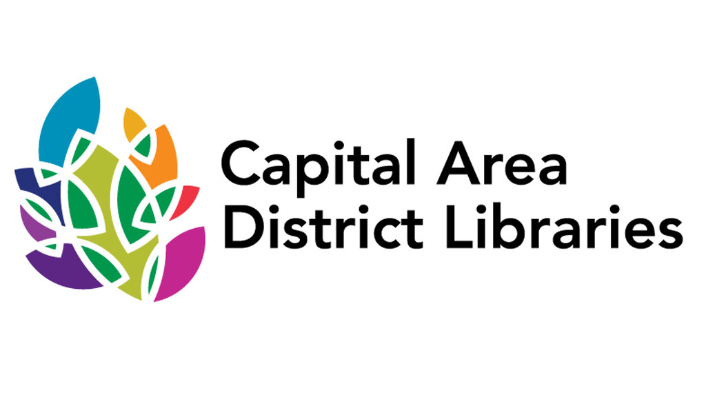 Capital Area District Libraries Read Woke Challenge's The Community