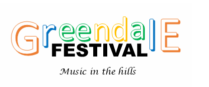 logo of fictitious festival