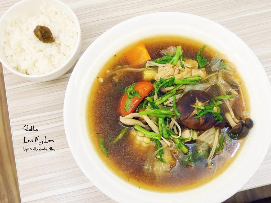 台北中正區吃素呷米蔬食素食餐廳台北車站西門町附近 (2)