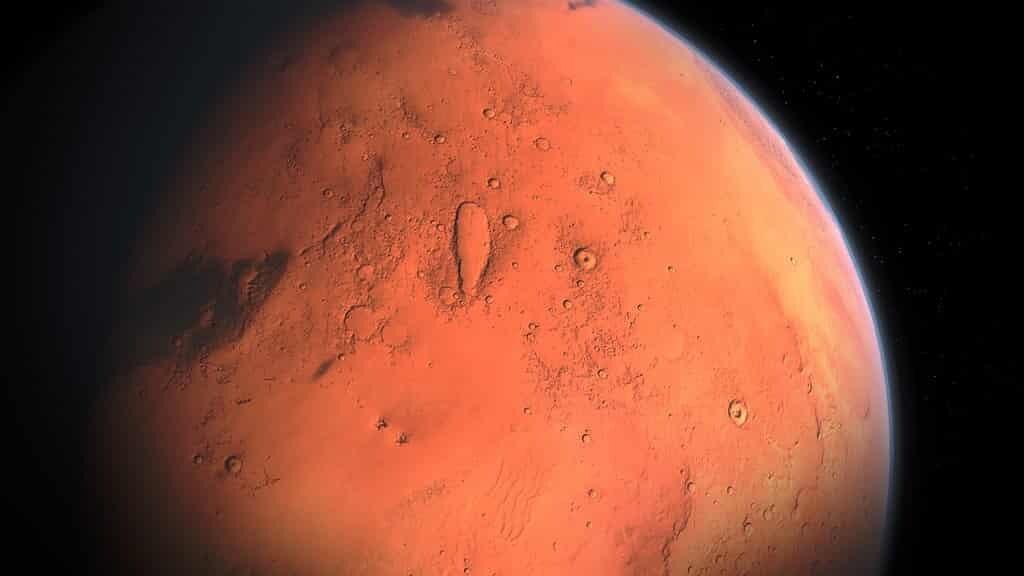 un-amas-de-roches-aurait-flotté-sur-ancienne-Mars