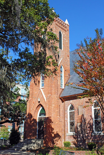 church architecture gothic anglican episcopal gothicrevival tower florida tallahassee