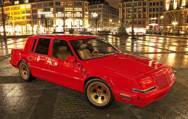 Chrysler-Lamborghini (2)