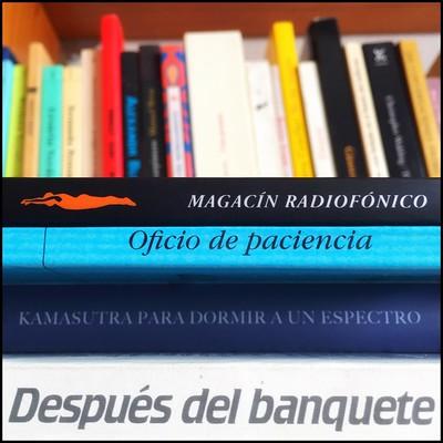 Magacín radiofónico en estado de alarma 21.4.20 #yomequedoencasa #frenarlacurva #haikusdestanteria #quedateencasa