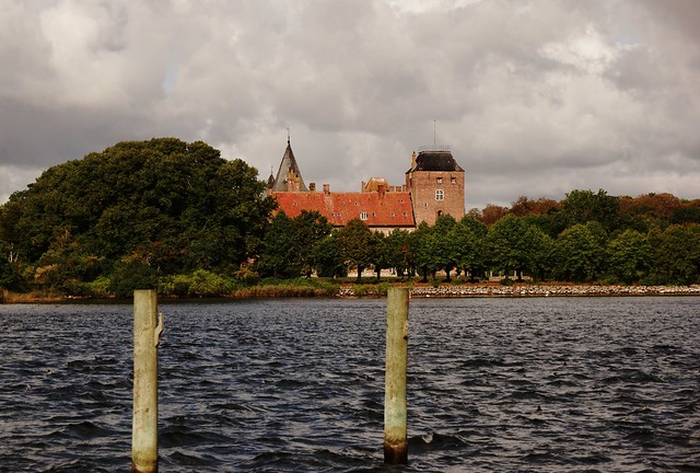 Aalholm Castle - Nysted - Lolland - Denmark - 1300-1581+