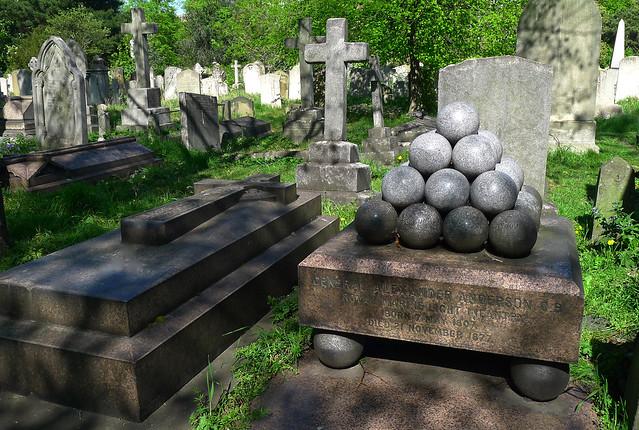 Brompton Cemetery (1840)