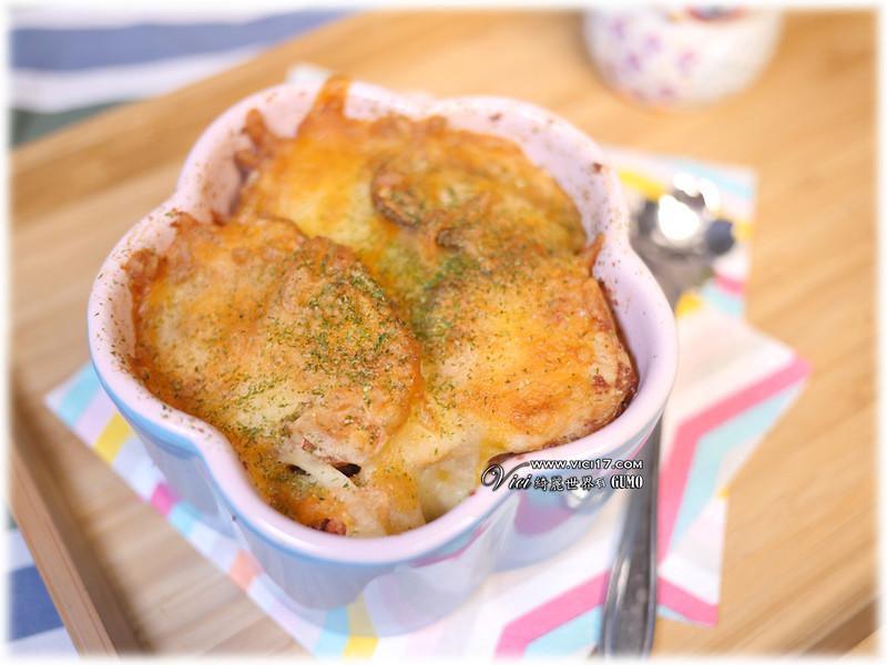 焗烤明太子馬鈴薯040