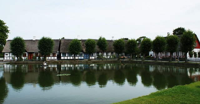 Nordby - Samsø - Denmark