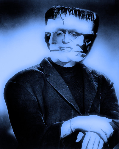 Regardless of what you've heard or even seen, the Frankenstein Monster was anything but one-dimensional!!!