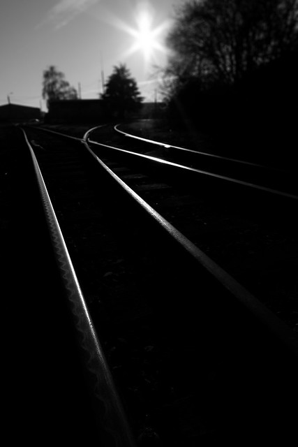 The Railroad IV