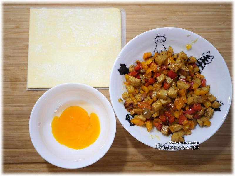 咖哩魚酥餅904