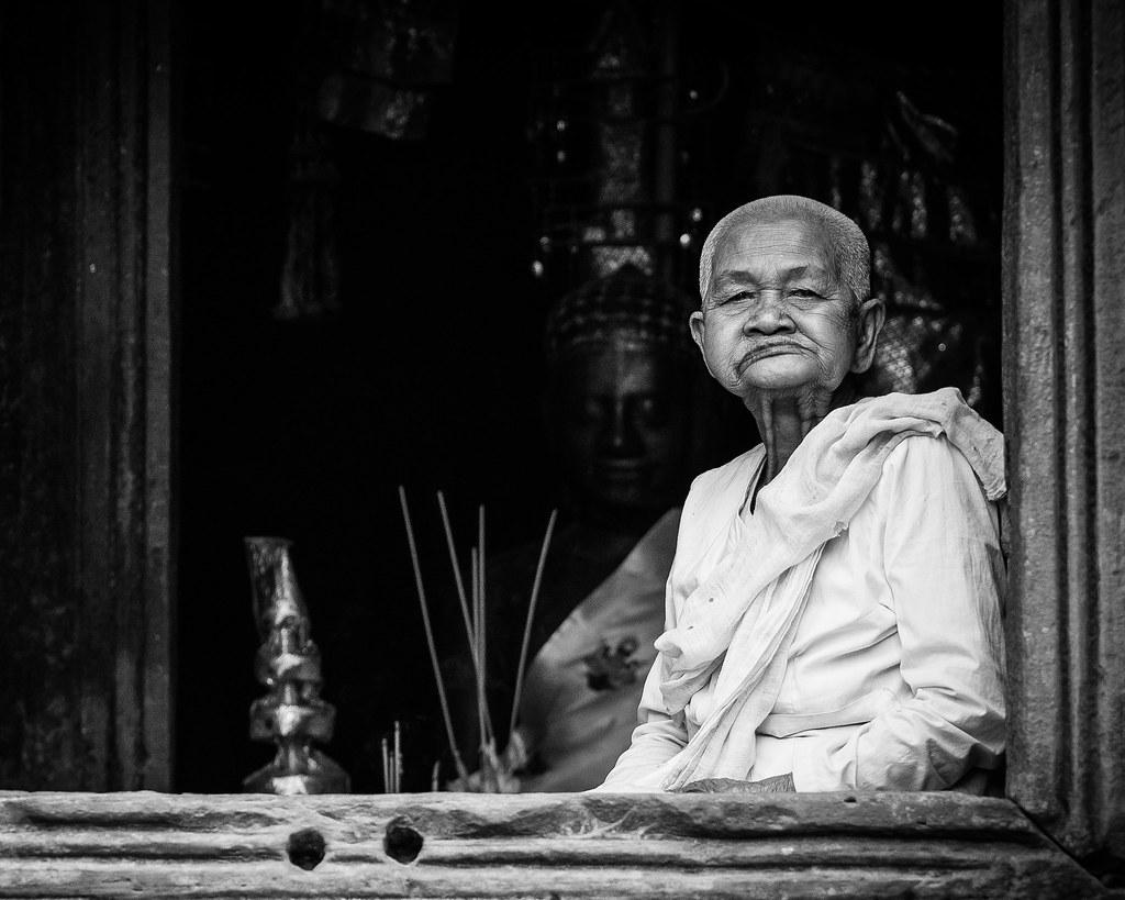 Monk Forum