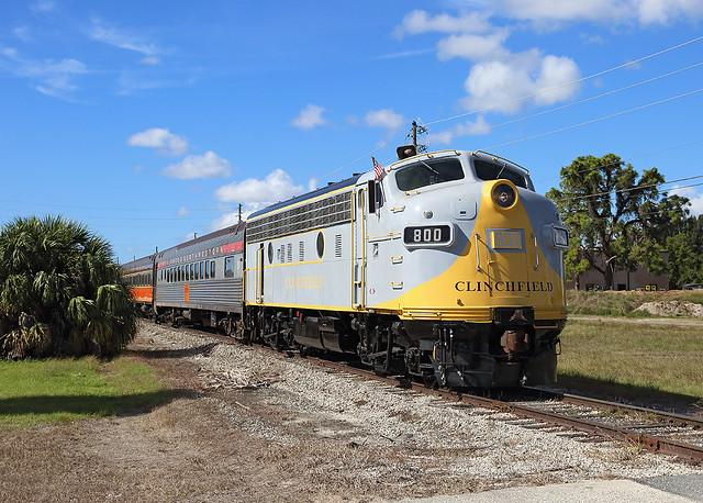 800, Tavares FL, 23 Nov 2018
