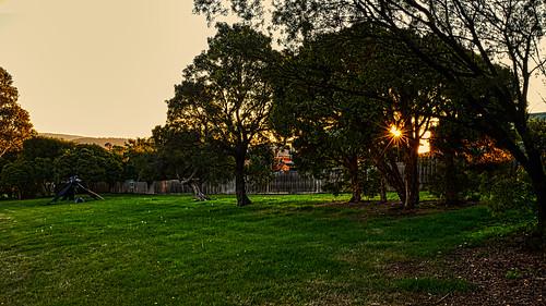luminosity7 nikond850 launceston tasmania australia alanvaletafecollege covid19 covertphotosdiary landscape finalrays earlyeveninglight sunset robertfrost18741963