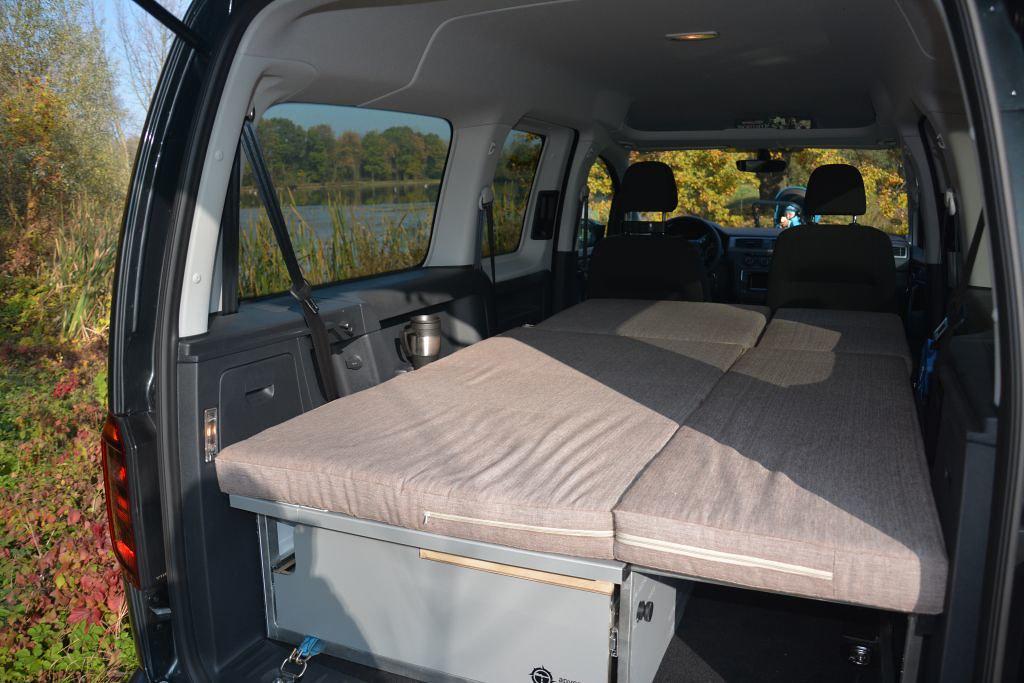 Postel VW Caddy
