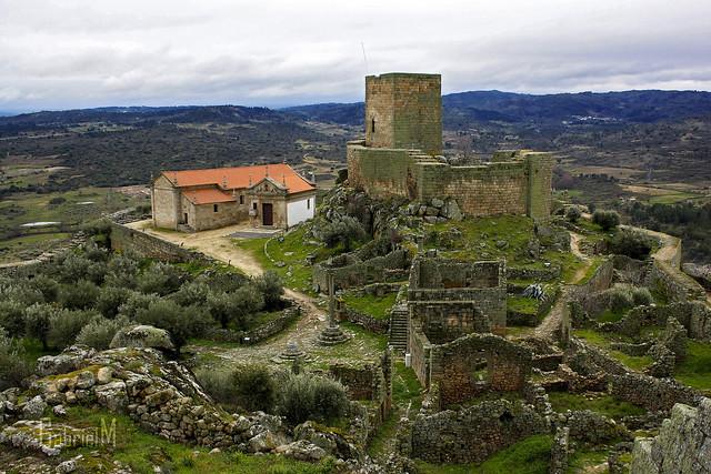 Marialva - Historic Village