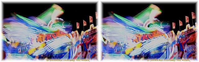 Speed of Light 3D