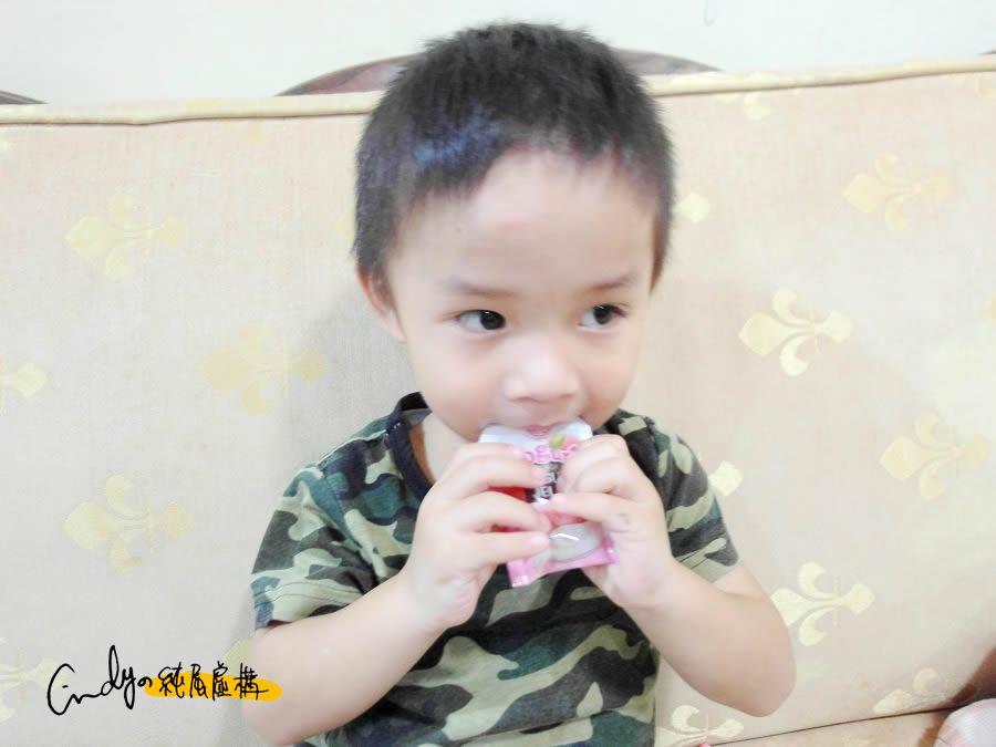 皇族珍珠奶茶酥&超方便吸果凍
