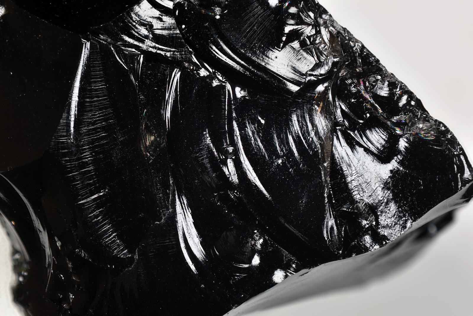 黒曜石 / Obsidian