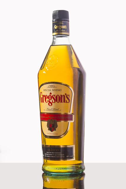Gregson´s Whisky