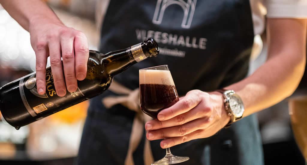 Bezienswaardigheden Mechelen: De Vleeshalle | Mooistestedentrips.nl