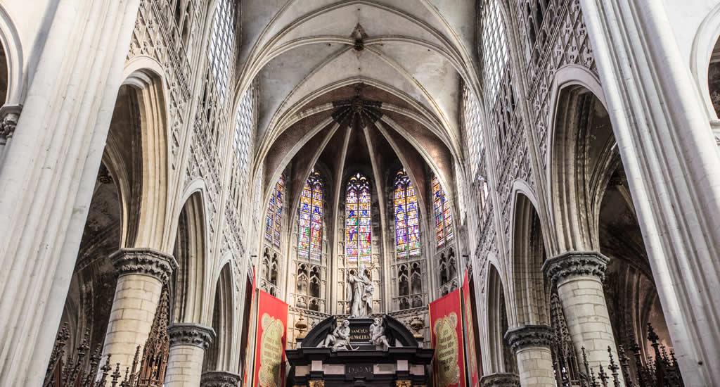 Sint Romboutskathedraal, Mechelen | Mooistestedentrips.nl
