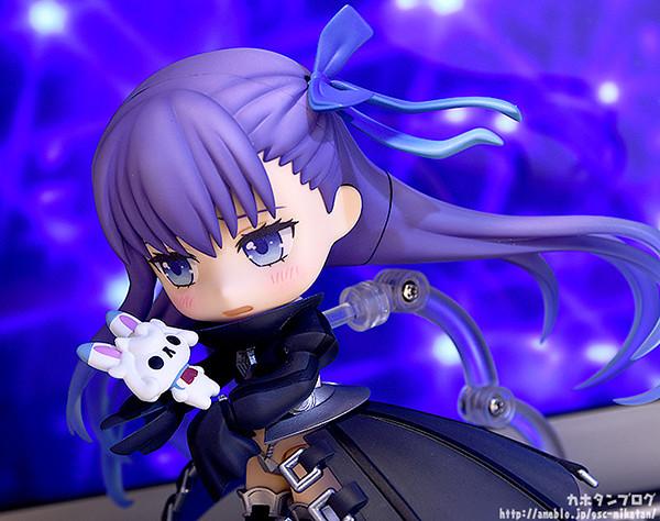 令人驚訝的露出度!黏土人《Fate/Grand Order》Alterego / Meltryllis(ねんどろいど アルターエゴ/メルトリリス)商品情報釋出!