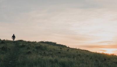 Minimalismus a běhání