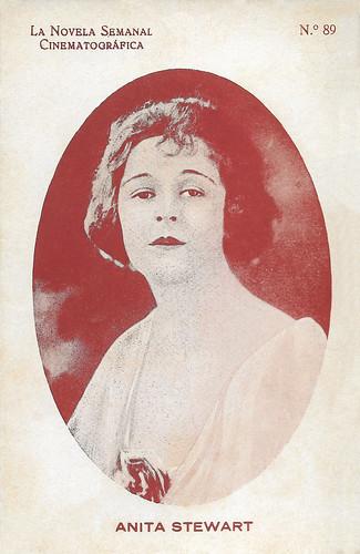 Anita Stewart,