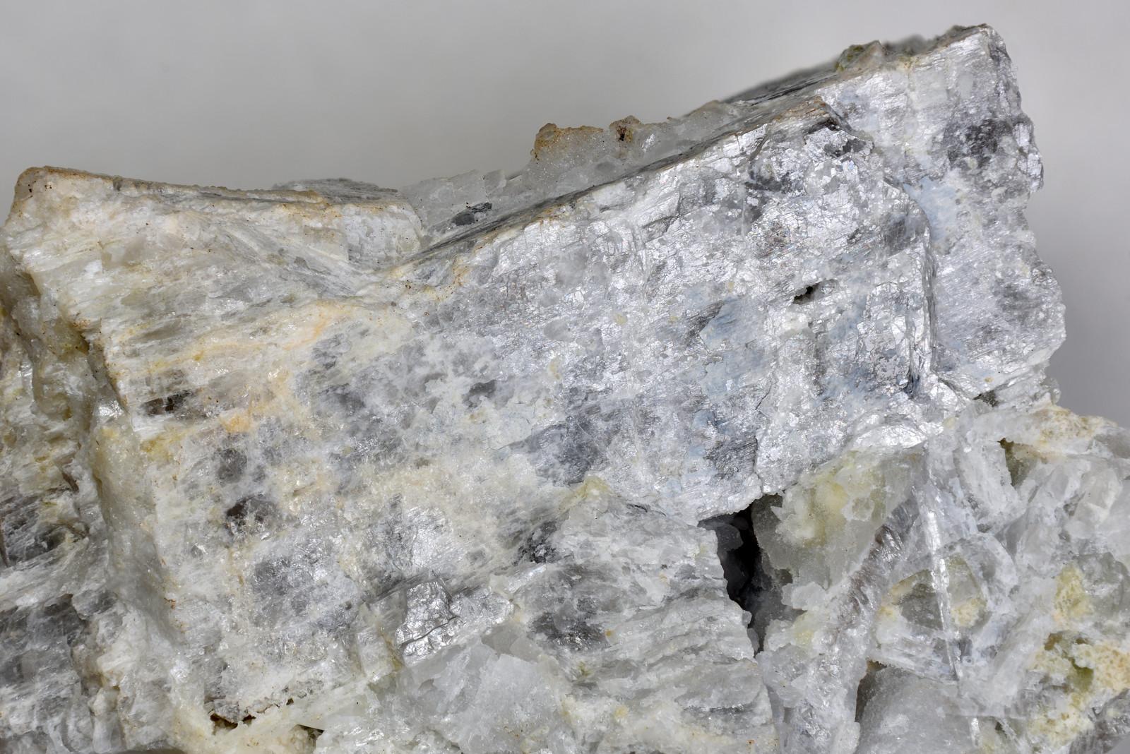 珪灰石 / Wollastonite