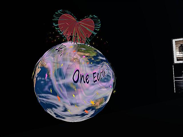 Hannington Endowment fo the Arts - One Earth