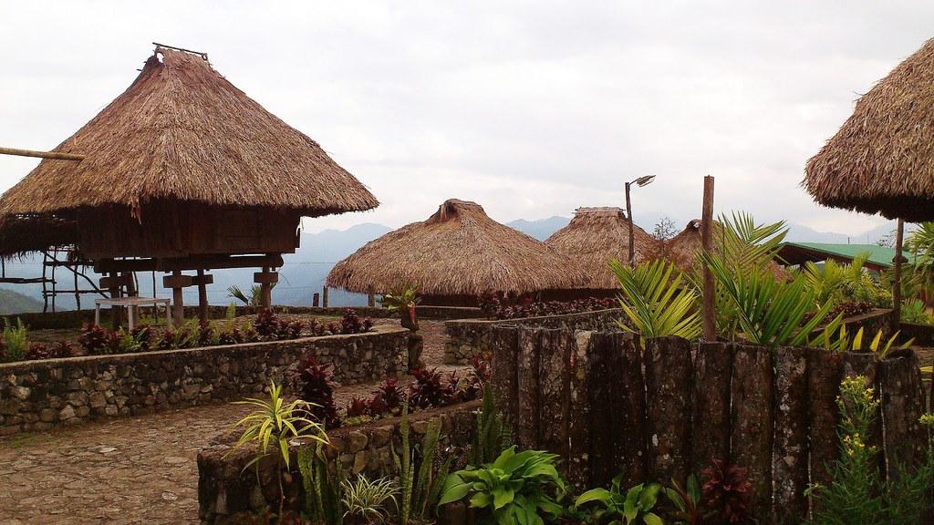 Hungduan Heritage Village